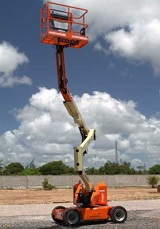 Unimetais Locação - Soluções Rápidas em Locação - Plataformas Elevatórias